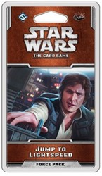 Star Wars The Card Game - Jump to Lightspeed