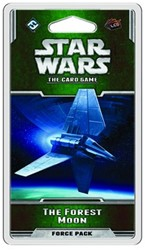 Star Wars The Card Game - Forest Moon