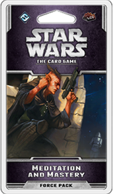 Star Wars - Meditation and Mastery Force Pack