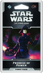 Star Wars The Card Game - Promise of Power