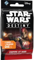 Star Wars Destiny - Empire At War Boosterpack