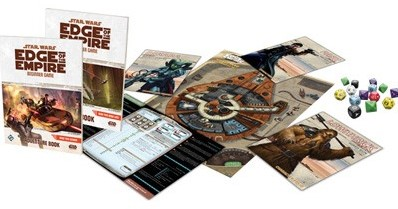 Star Wars Edge of The Empire Beginner Game-2