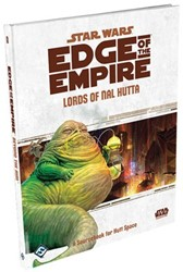 Star Wars Edge of The Empire RPG - Lords of Nal Hutta