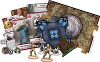 Star Wars Imperial Assault - Tyrants of Lothal-2
