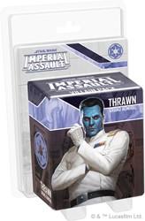 Star Wars Imperial Assault - Thrawn Villain Pack