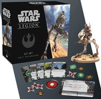 Star Wars Legion AT-ST Unit Expansion-2