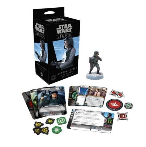 Star Wars Legion General Veers Commander-2