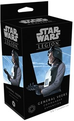 Star Wars Legion General Veers Commander