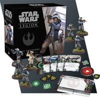 Star Wars Legion Fleet Troopers Unit-2