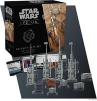 Star Wars Legion Priority Supplies Battlefield