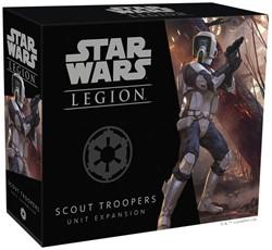 Star Wars Legion Scout Trooper Unit