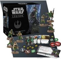 Star Wars Legion Rebel Commandos Unit-2