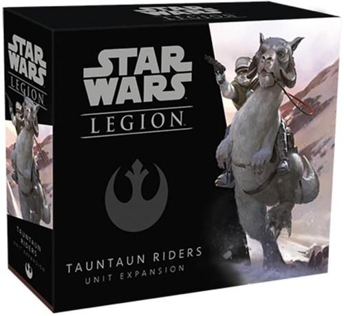 Star Wars Legion Tauntaun Riders Expansion
