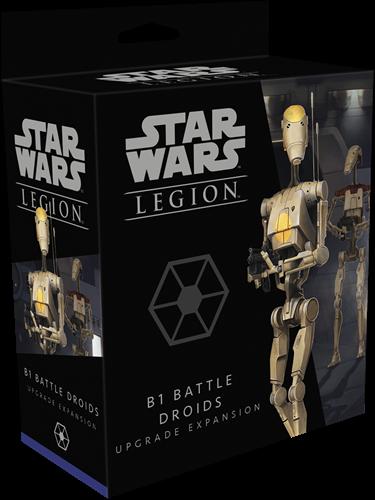 Star Wars Legion - B1 Battle Droids Upgrade