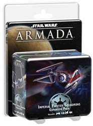 Star Wars Armada - Imperial Fighter Squadrons Expansion