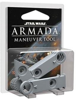 Star Wars Armada - Maneuver Tool Expansion