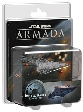 Star Wars Armada - Imperial Raider Expansion