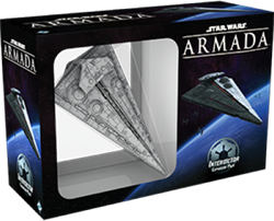 Star Wars Armada - Interdictor Expansion