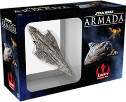Star Wars Armada - Liberty Expansion