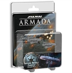 Star Wars Armada - Imperial Assault Carriers Expansion
