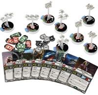 Star Wars Armada - Rebel Fighter Expansion-2