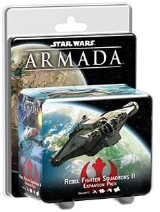 Star Wars Armada - Rebel Fighter Expansion