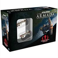 Star Wars Armada - Hammerhead Corvettes-1