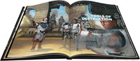 Star Wars RPG Collapse of the Republic-2