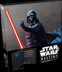 Star Wars Destiny Darth Vader Dice Binder