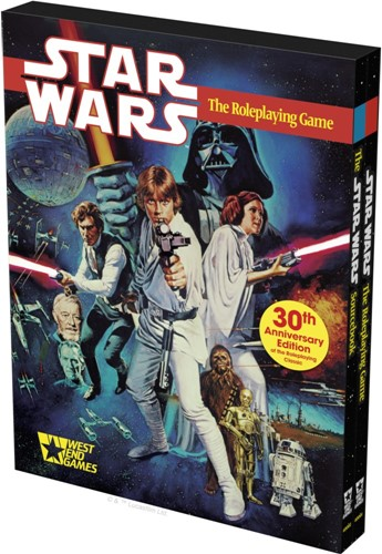 Star Wars 30th Anniversary Edition