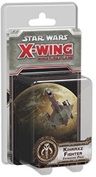 Star Wars X-wing - Kihraxz Fighter Expansion