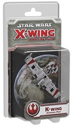 Star Wars X-wing - K-wing Expansion