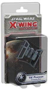 Star Wars X-wing - TIE Punisher Expansion
