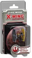 Star Wars X-Wing - Sabine