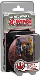 Star Wars X-Wing - Sabine's TIE Fighter Expansion