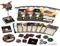 Star Wars X-wing - Quadjumper Expansion-2