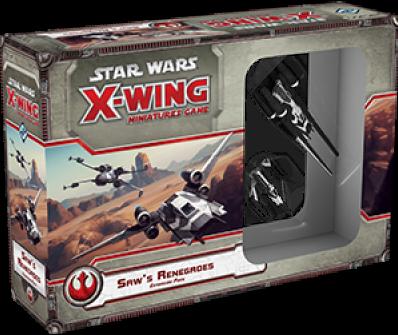 Star Wars X-Wing Saw