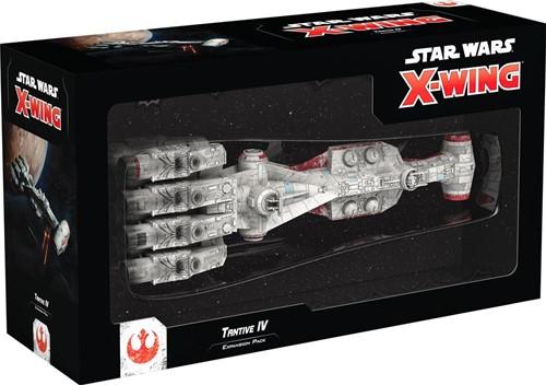 Star Wars X-wing 2.0 - Tantive IV