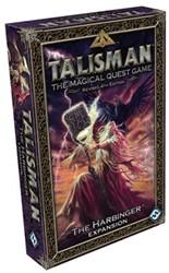 Talisman The Harbinger Expansion