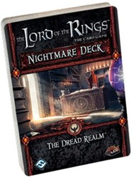 Lord of the Rings - The Dread Realm - Nightmare Deck