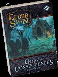 Elder Sign Grave Consequences