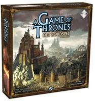 Game of Thrones Het Bordspel - Tweede Editie NL-1