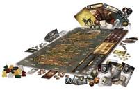 Game of Thrones Het Bordspel - Tweede Editie NL-2