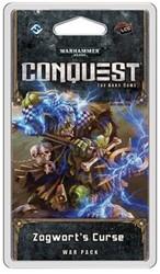 Warhammer 40K Conquest LCG Zogwort's Curse War Pack