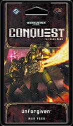 Warhammer 40K Conquest LCG Unforgiven WP