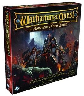 Warhammer Quest - Adventure Card Game