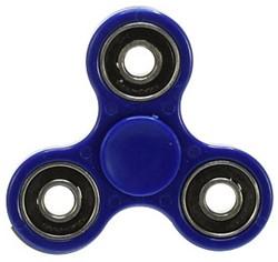 Fidget Spinner - Blauw