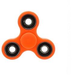 Fidget Spinner - Oranje