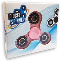 Fidget Spinner - Roze-2