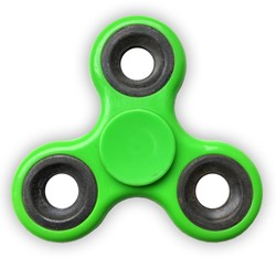 Fidget Spinner - Groen